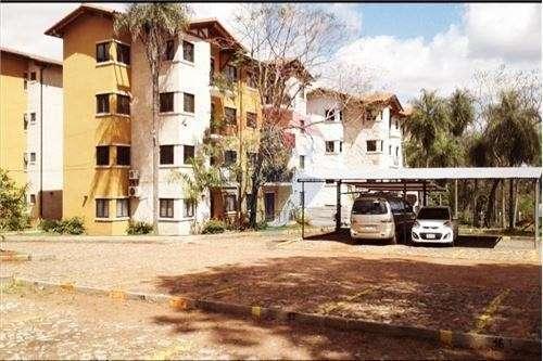 Departamento ubicado en el Barrio Cerrado Campos del Sol - 0